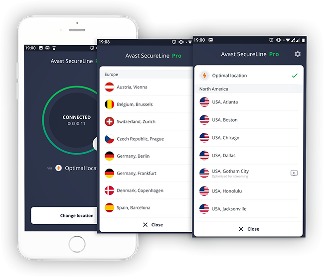 What do we like about Avast VPN and things to be improved
